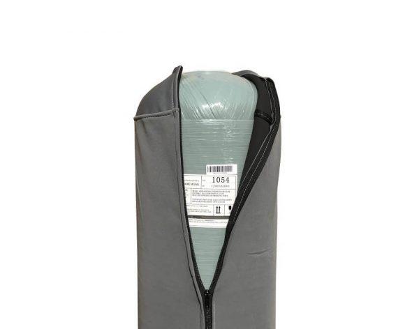 Антиконденсатный чехол для корпуса фильтра