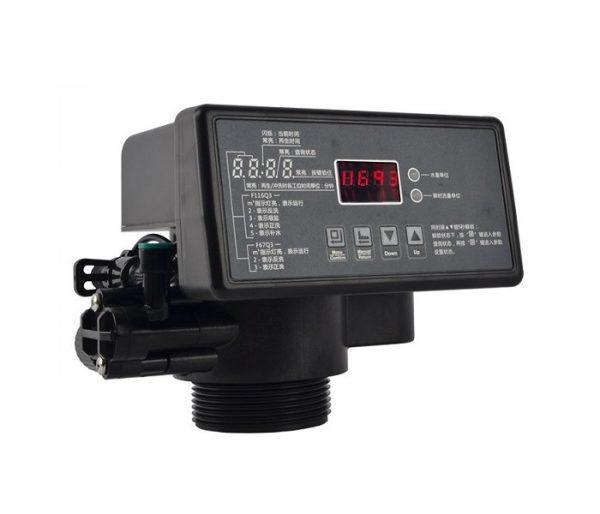Клапан (блок) управления автоматический Runxin TMF116Q3